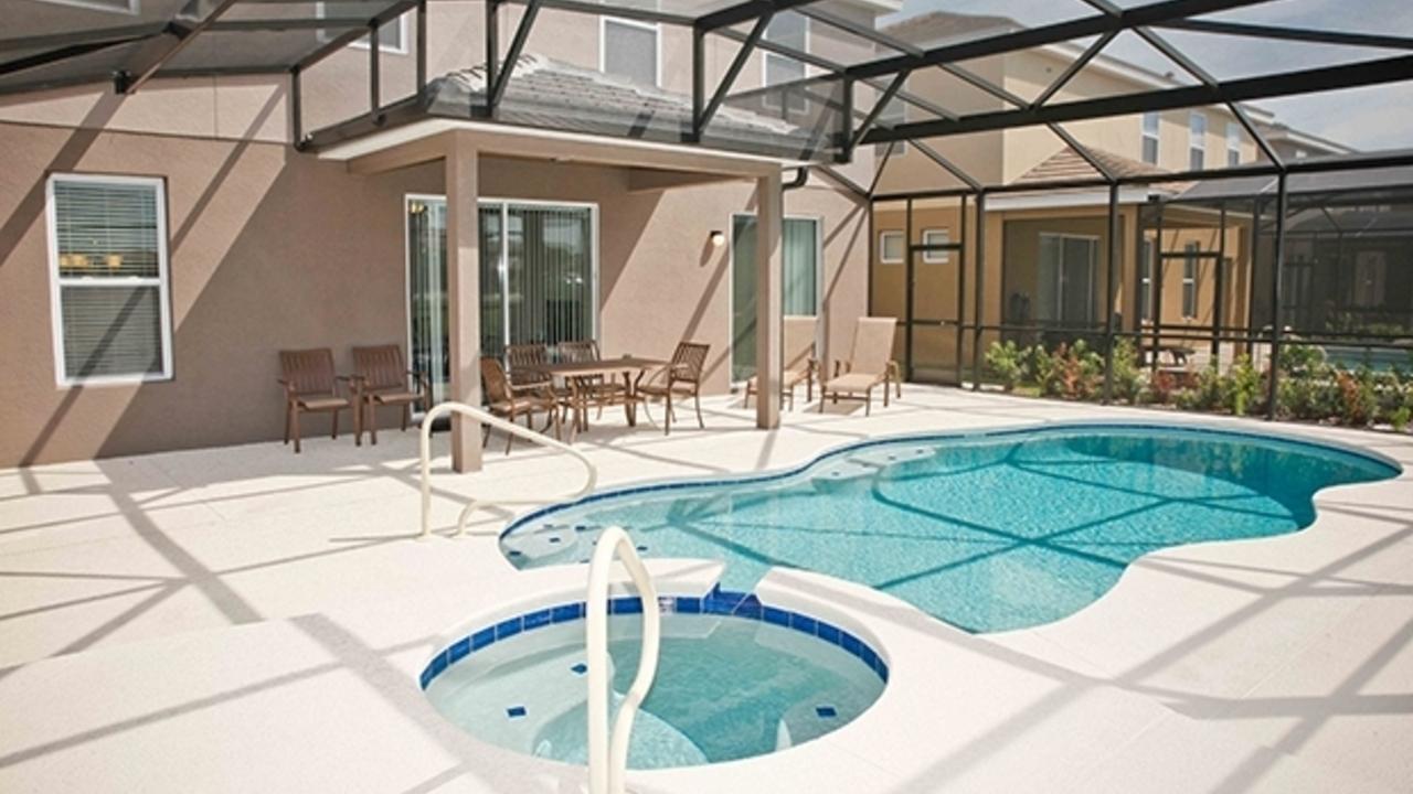 Condomínios de luxo em Orlando