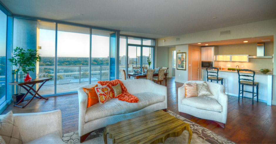 Condomínios em Orlando para alugar