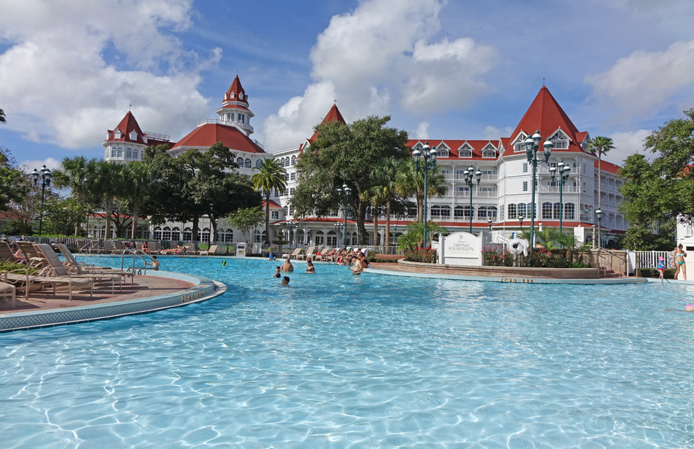 Disney hotel Orlando