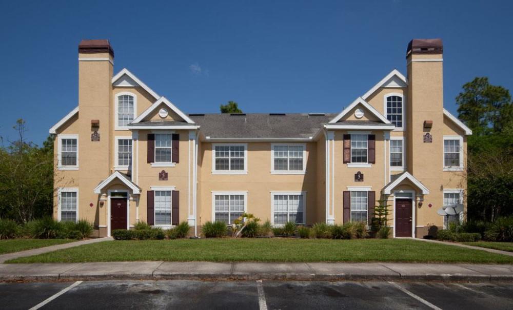 Flat para alugar em Orlando