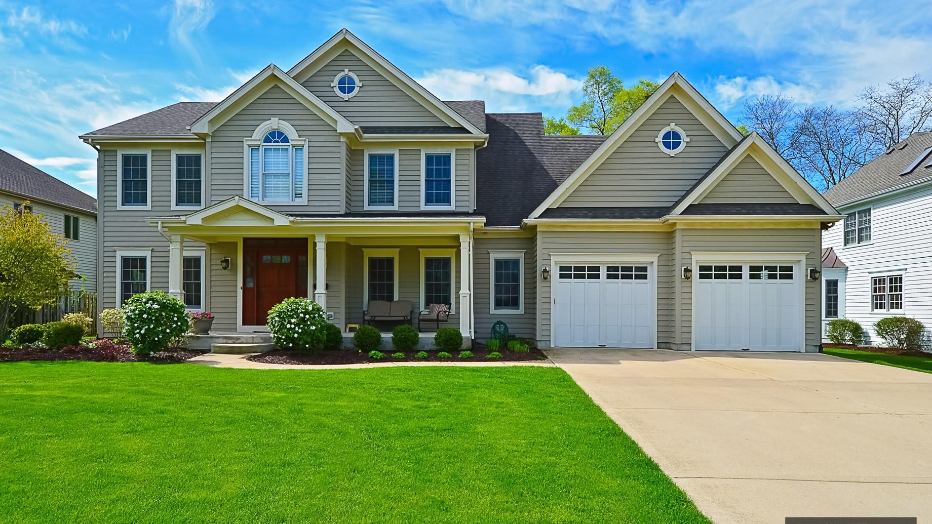 Imobiliária nos estados unidos