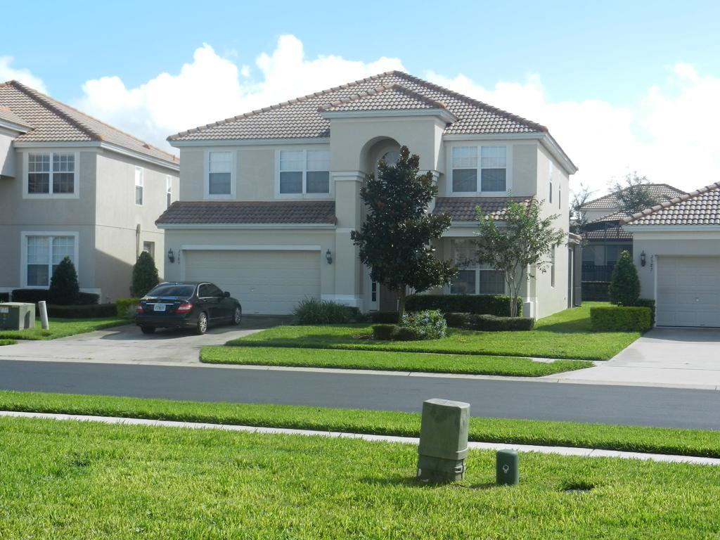 Imóveis para alugar em Orlando Flórida