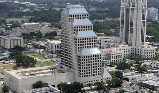 Investir em Orlando