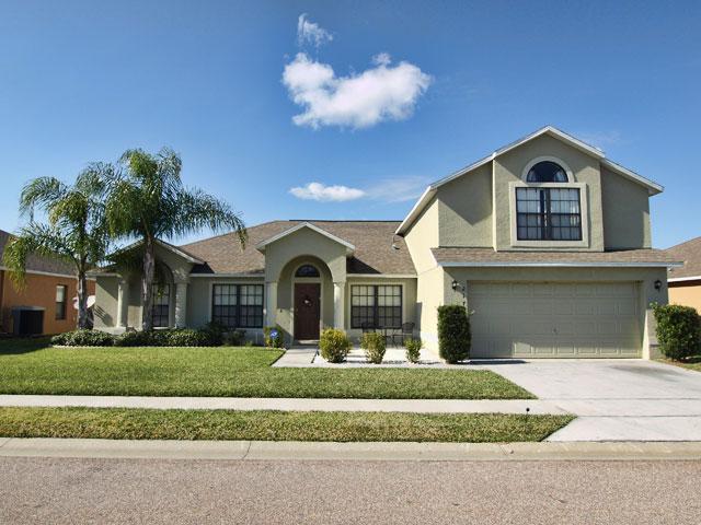 Orlando aluguel de casas
