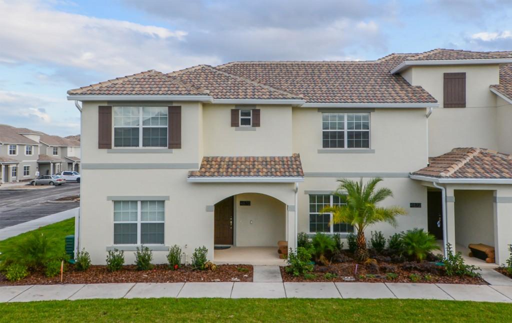 Orlando casas aluguel