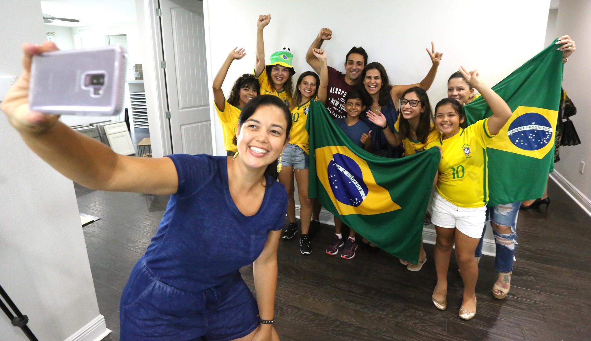Orlando para brasileiros